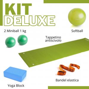 Kit Deluxe